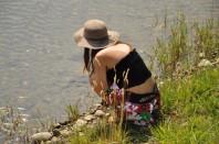 Lac des Graves - 3956