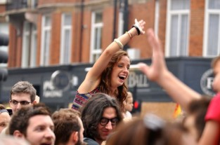 Notting Hill Carnival 2014 - 085
