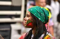 Notting Hill Carnival 2014 - 098
