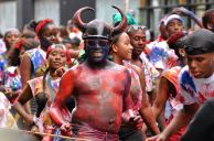 Notting Hill Carnival 2014 - 101