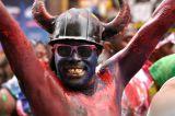 Notting Hill Carnival 2014 - 105