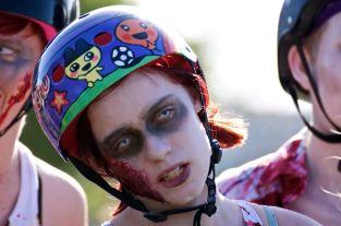Zombie Walk - 2014 - 161