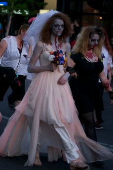 Zombie Walk - 2014 - 281